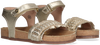 Gold APPLES & PEARS Sandals HEATHER  - small