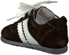 Brown SHOESME Lace-ups BF211060 - small