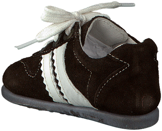 Brown SHOESME Lace-ups BF211060 - large