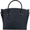 Blue MICHAEL KORS Shoulder bag HAMILTON EW SATCHEL - small