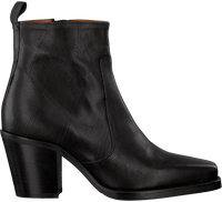 Black VIA VAI Booties ANIKA BIZZ  - medium