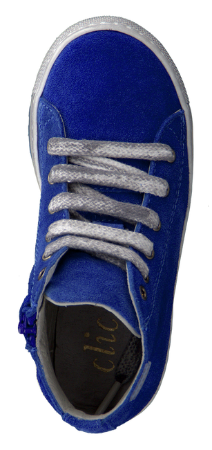 Blue CLIC! Sneakers CL8181 - large