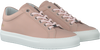 Pink NUBIKK Sneakers PURE GOMMA WOMAN - small