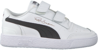 White PUMA Low sneakers RALPH SAMPSON LO V INF/PS  - medium