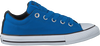 Blue CONVERSE Sneakers CTAS STREET SLIP KIDS - small