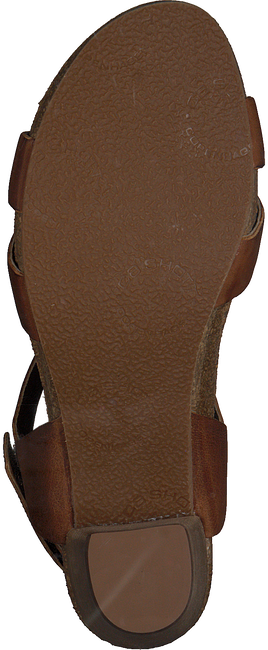 Brown CA'SHOTT Sandals 15054 - large