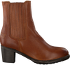 Cognac SHABBIES Booties 182020094 - small