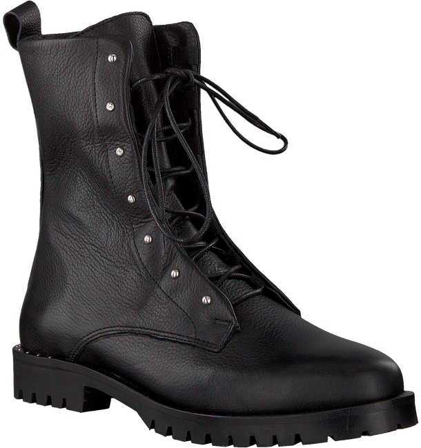 Black TANGO Lace-up boots BEE 135  - large