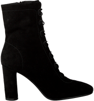 Black LOLA CRUZ Booties 392T30BK-D-I19  - medium