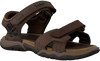 Brown TIMBERLAND Sandals OAKBLFFSEKLTH2ST - small