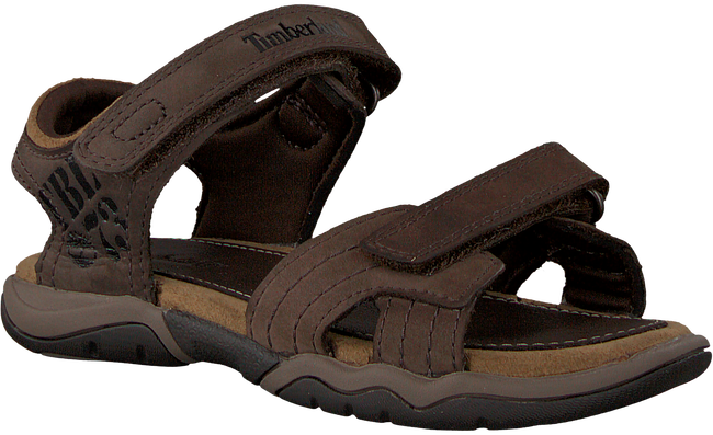 Brown TIMBERLAND Sandals OAKBLFFSEKLTH2ST - large