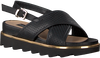 Black ROBERTO D'ANGELO Sandals 551  - small
