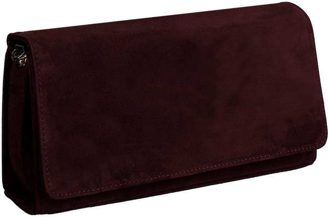Brown PETER KAISER Clutch LANELLE - large