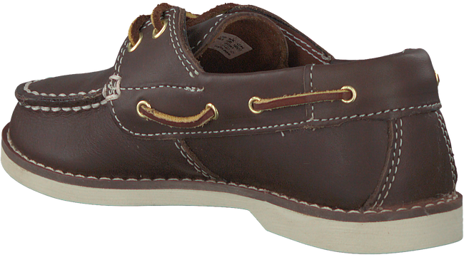 Brown TIMBERLAND Slip-on shoes SEABURY 2I BOAT - large