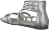 Silver BULLBOXER Sandals AED034 - small