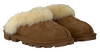 Cognac UGG Slippers COQUETTE - small