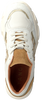 White TANGO Low sneakers KADY FAT  - small