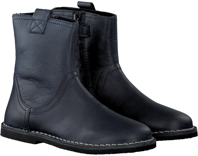 Blue OMODA High boots 15915 - large
