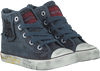 Blue REPLAY Sneakers KING GEORGE - small
