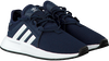 Blue ADIDAS Sneakers X_PLR C - small