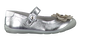 Silver OMODA Ballet pumps 5986 - small