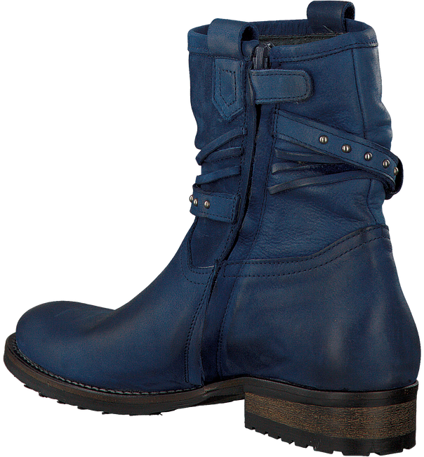 Blue GIGA High boots 8615 - large