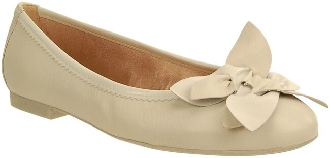 White HISPANITAS Ballet pumps 03483 - large