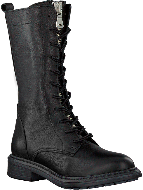 Black TANGO Lace-up boots CATE 19  - large