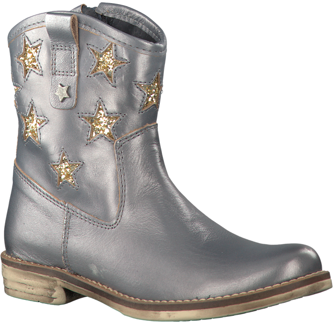 Silver OMODA High boots 9000 - large