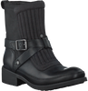 Black G-STAR RAW Ankle boots LOXTER - small