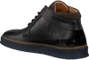 Black CYCLEUR DE LUXE Lace-ups BILBAO - small