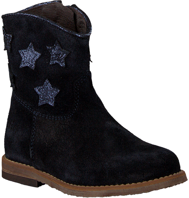 Blue CLIC! Booties 9087 - large