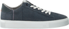 Blue HUB Low sneakers HOOK-M CS  - small
