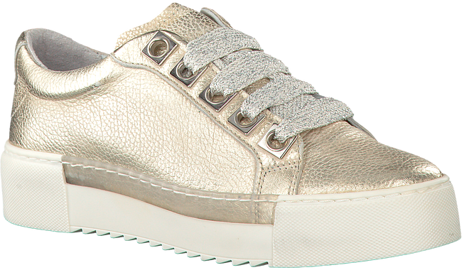 Gold BRONX Sneakers BCAPSULEX - large