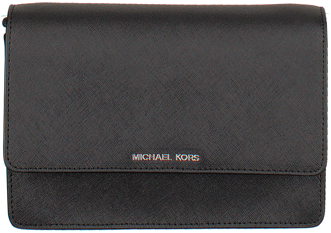 Black MICHAEL KORS Shoulder bag DANIELA SM CROSSBODY - large