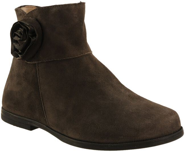 Taupe UNISA High boots LINET - large