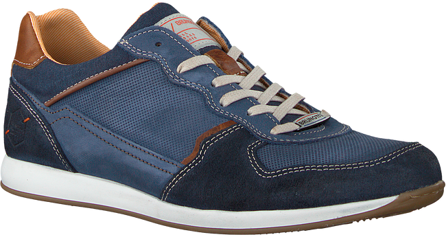 Blue BRUNOTTI Sneakers SCARIO - large