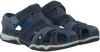 Blue TIMBERLAND Sandals PARK HOPPER L/F FISHERMAN KIDS - small