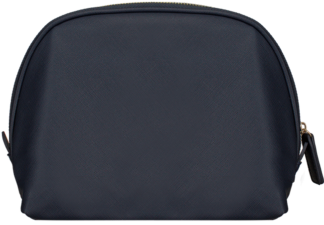 Blue VALENTINO HANDBAGS Toiletry bag VBE2JG533 - large