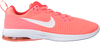 Pink NIKE Sneakers NIKE AIR MAX MOTION LW - small