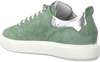 Green VRTN Sneakers 0030  - small