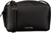 Black CALVIN KLEIN Shoulder bag FRAME CAMERA BAG - small