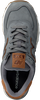 Grey NEW BALANCE Sneakers 738041-60  - small