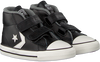 Black CONVERSE Sneakers STAR PLAYER 2V MID - small