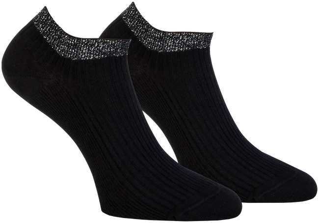 Black MARCMARCS Socks MOSCOW - large