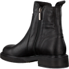 Black NOTRE-V Classic ankle boots 01-323  - small