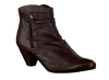 Brown OMODA Booties 051.119 - small