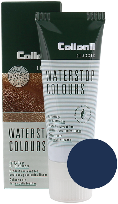COLLONIL Care product Blue - large