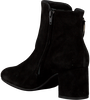 Black PAUL GREEN Booties 9322 - small