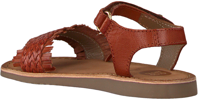 Brown GIOSEPPO Sandals 48615  - large